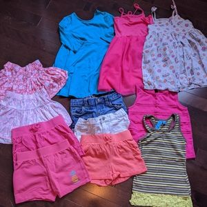 Summer lot size 4T ( 21pieces )